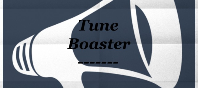 TuneBoaster #nowplaying