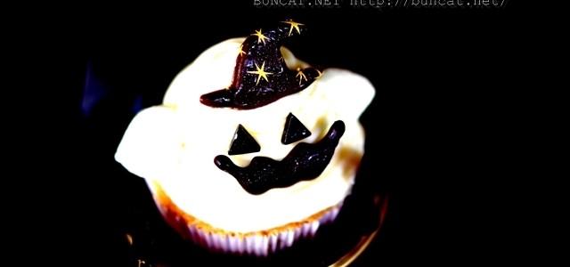 ハロウィン おばケーキ