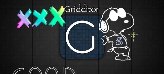 Gridditor