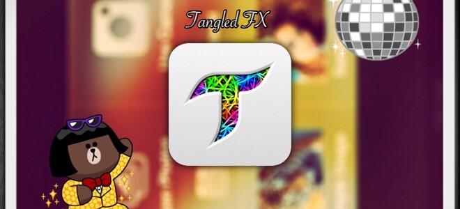 Tangled FX