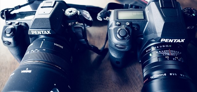 古いカメラについて 201505所感