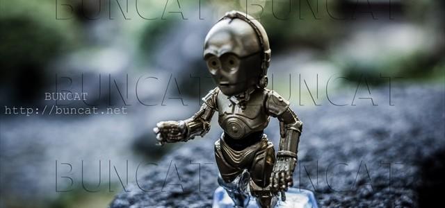 STAR WARS CONVERGE C3PO